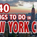 top things to do in nyc, top nyc attractions