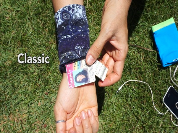 Bangees Classic Wrist Wallets, Bangees Wrist Wallets, Wrist Wallets for travel, Wallets for travel,