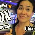 4DX cinema experience 2