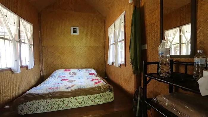 bungalow room