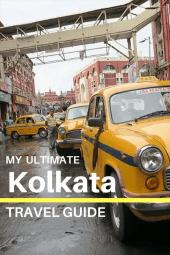 ultimate kolkata travel guide, kolkata travel guide