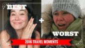 Best and Worst travel moments of 2016, 2016 fails