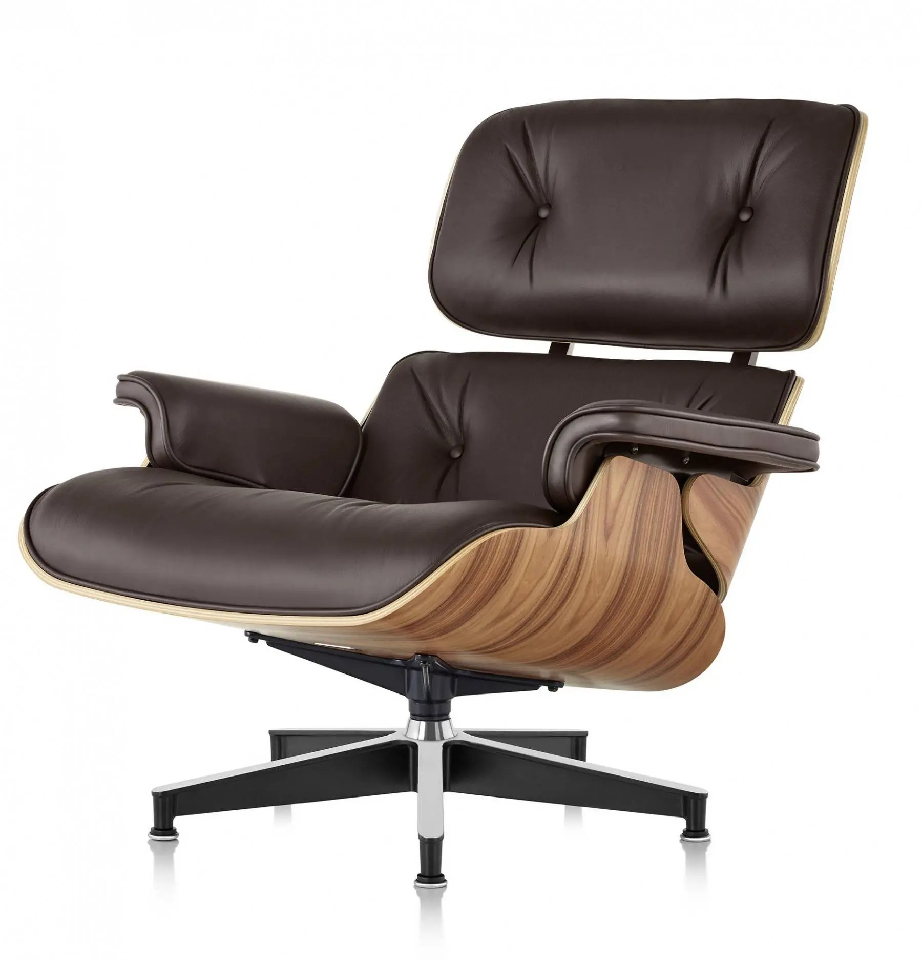 Original Eames Chair Interesting Eames Lounge Chair With Eames Lounche Chair