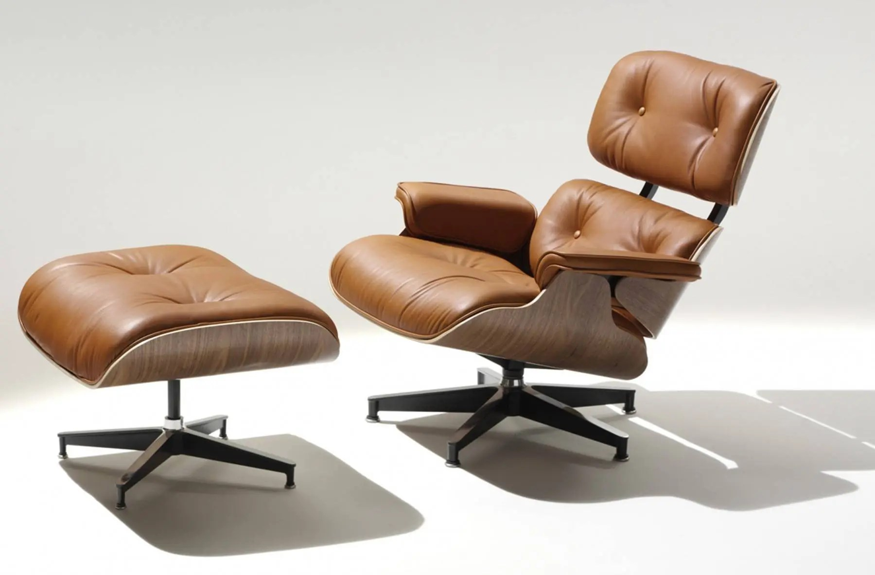 Original Eames Chair Herman Miller Eames Lounge Chair And Ottoman Gr Shop Canada