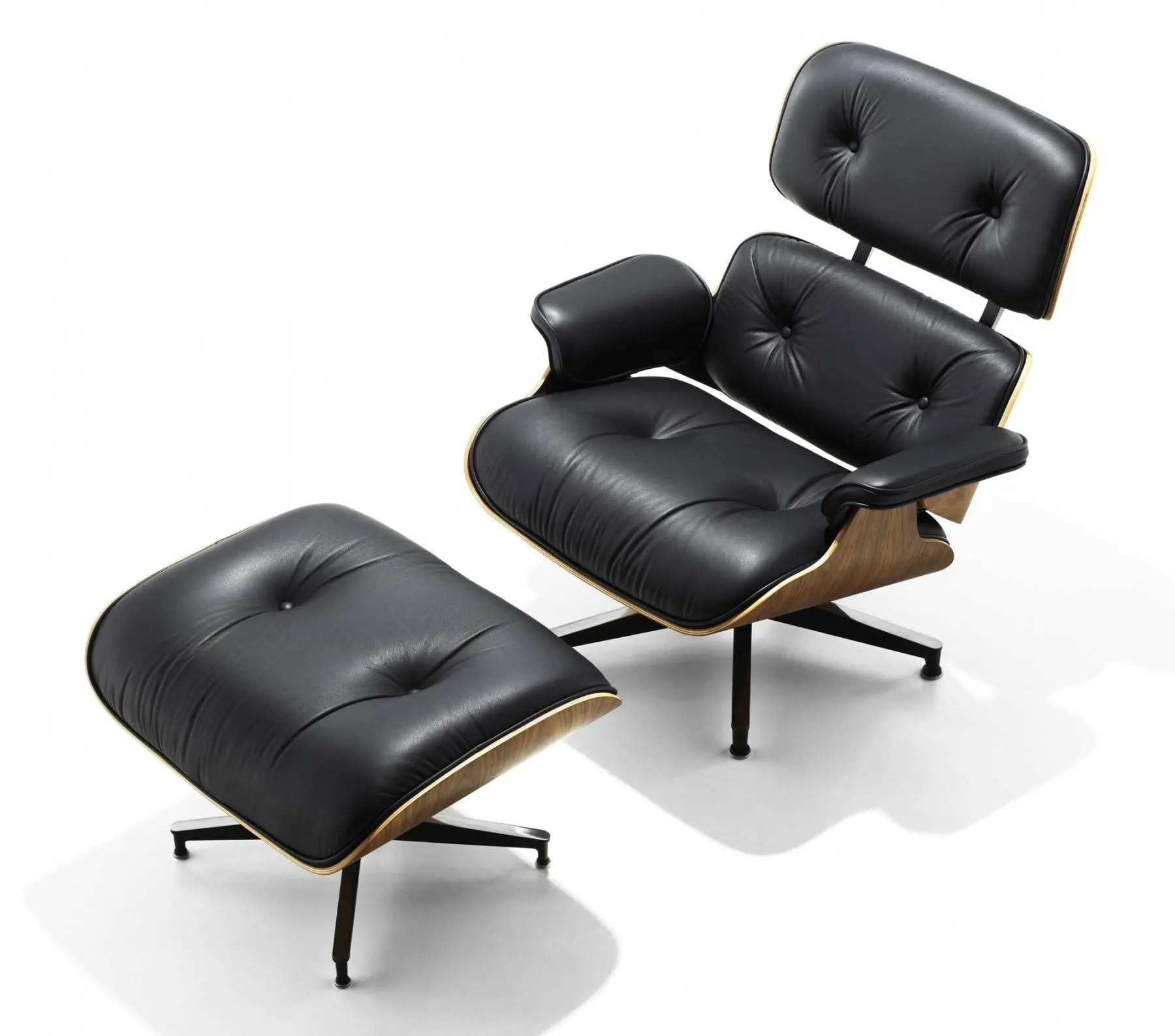 Eames Lounge Office Chair Herman Miller Eames Lounge Chair And Ottoman Gr Shop Canada