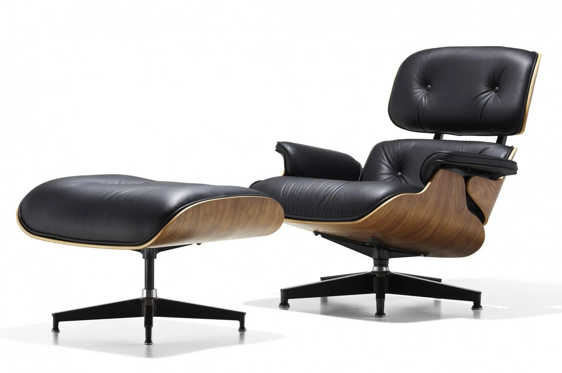 Eames Chairs Qld Herman Miller Eames Lounge Chair And Ottoman Gr Shop Canada