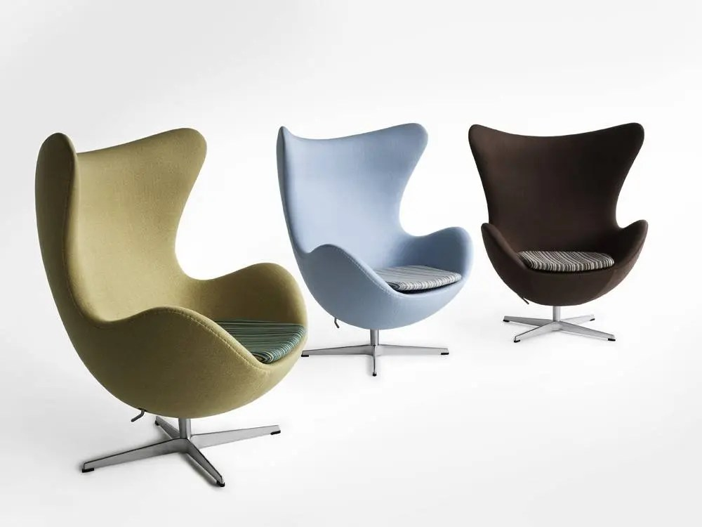 Egg Sessel Fritz Hansen Egg Chair - Gr Shop Canada
