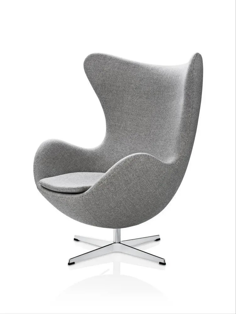 Arne Jacobson Fritz Hansen Egg Chair - Gr Shop Canada