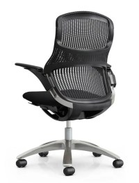 Knoll Generation Chair - Build Your Own - GR Shop Canada