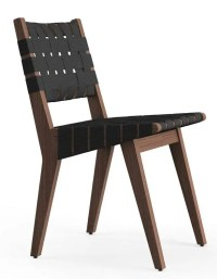 Knoll Jens Risom - Side Chair - Webbed - GR Shop Canada
