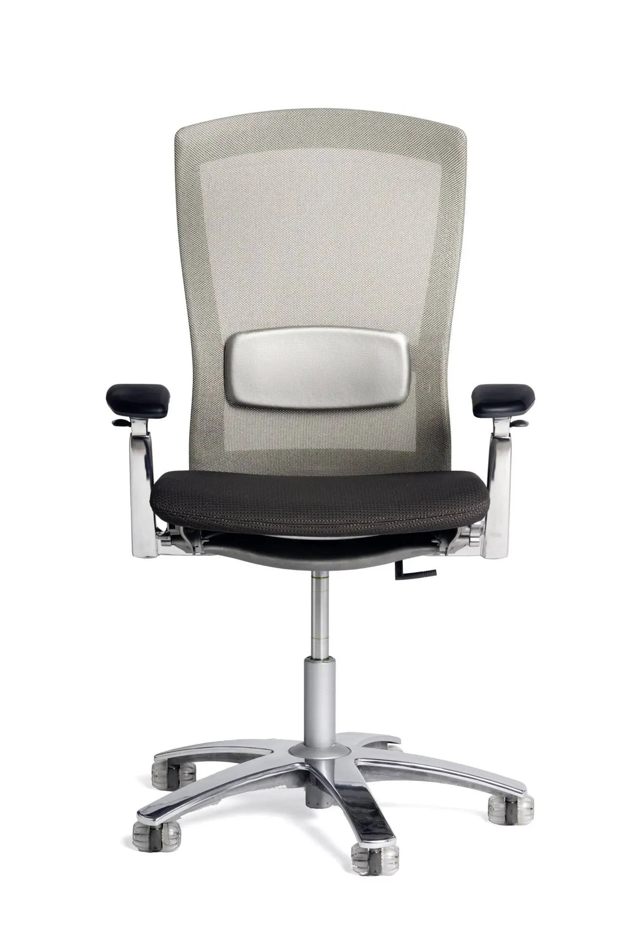 Sedia Diamond Knoll Knoll Formway Design Studio Life Chair Build Your Own