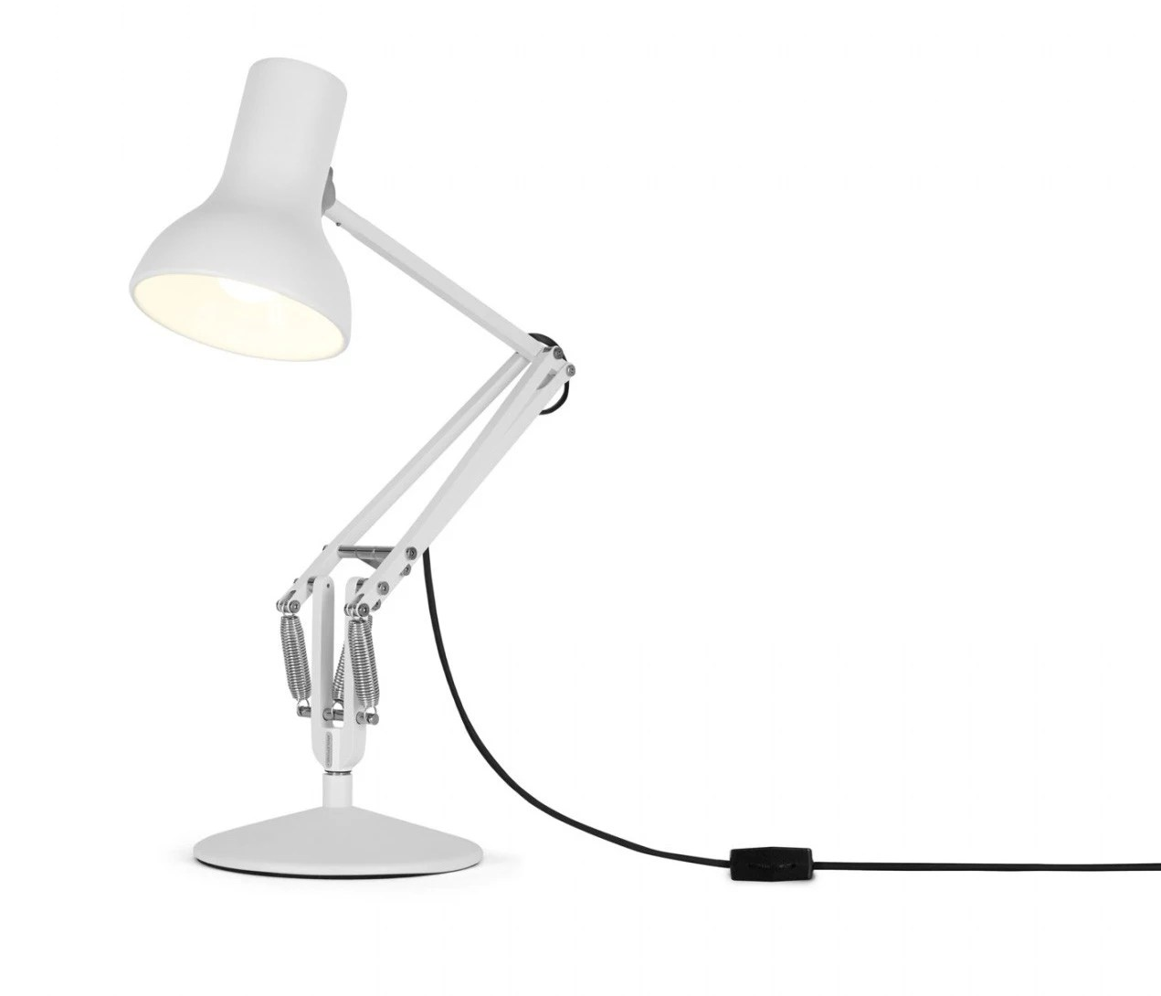 Anglepoise Lamp Anglepoise Type 75 Mini Desk Lamp Gr Shop Canada