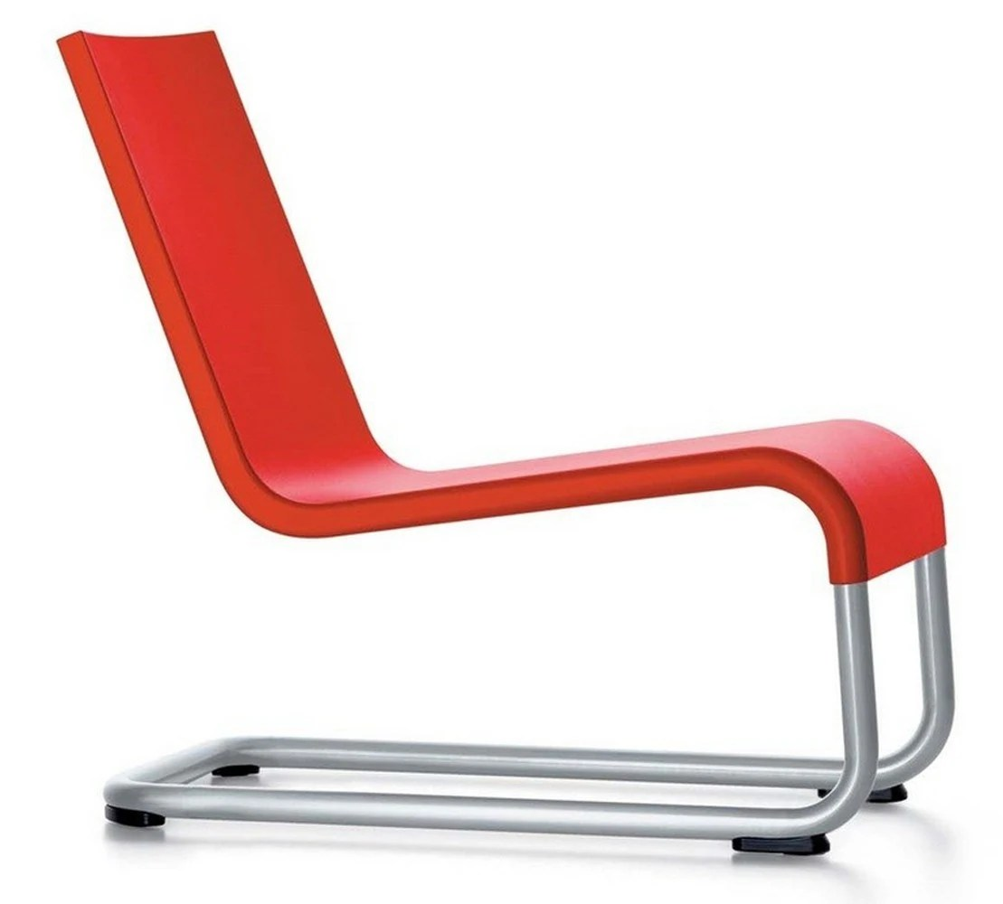 Chaise Vitra Vitra 06 Lounge Chair