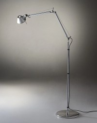 Artemide Tolomeo Mini Floor Lamp - GR Shop Canada