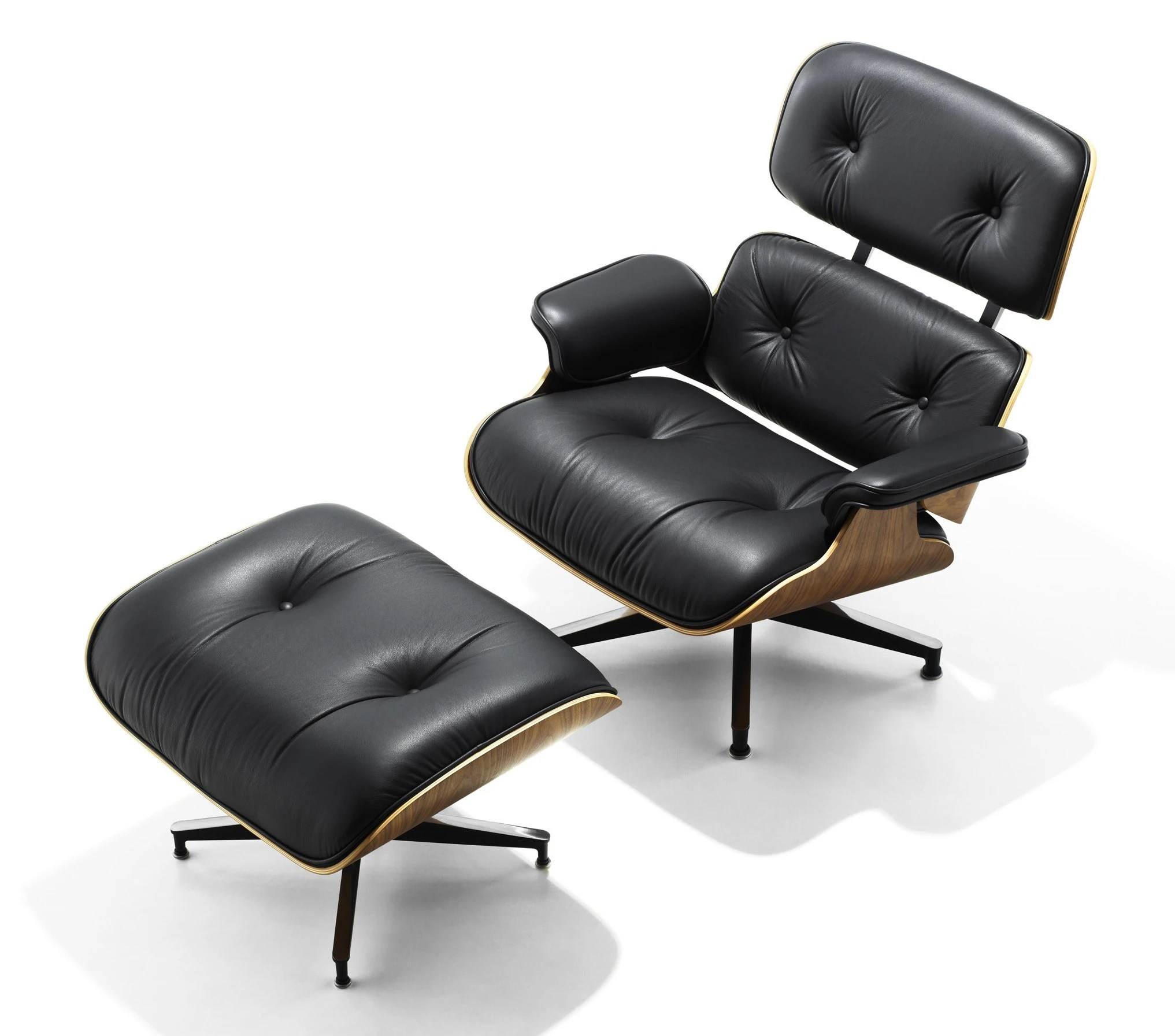 Eames Lounge Sessel Herman Miller Eames Lounge Chair And Ottoman Gr Shop Canada