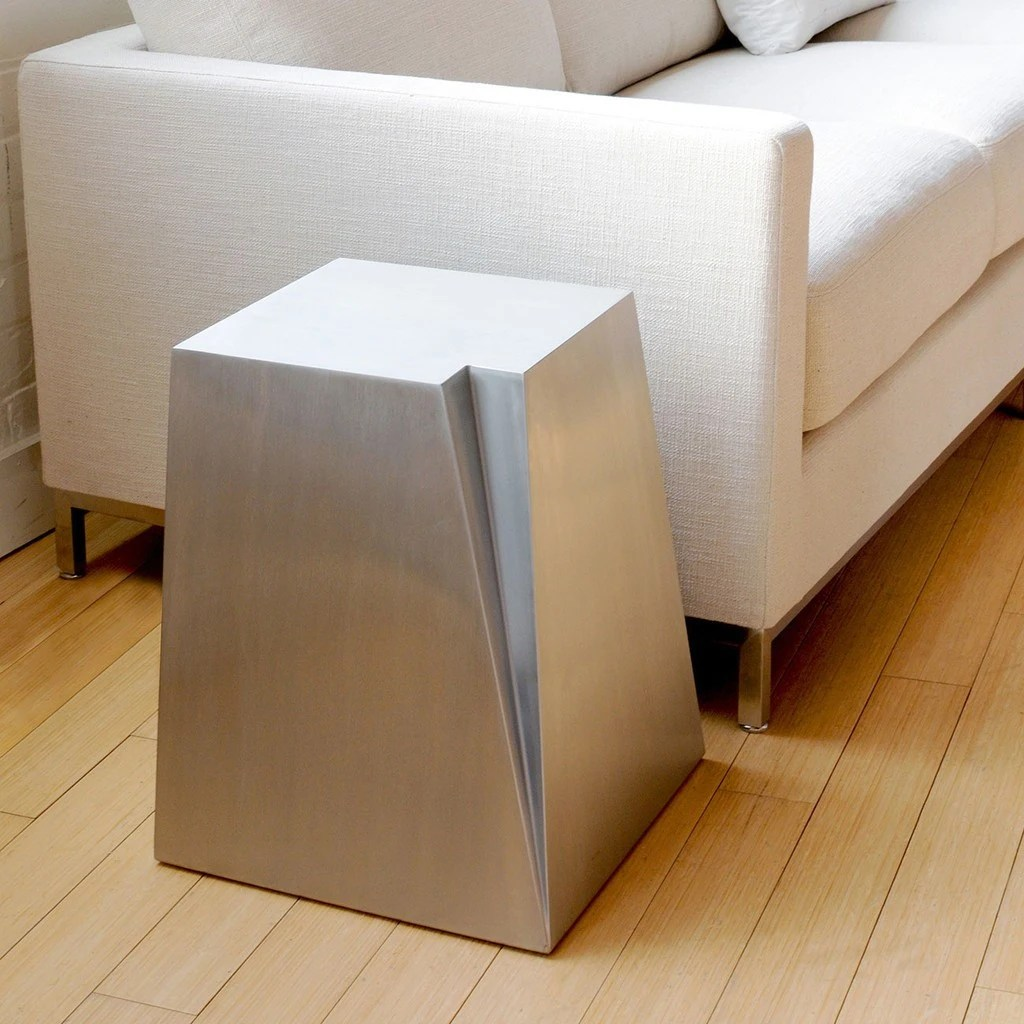 Discount Furniture Stores Winnipeg Gus Modern Glacier End Table Gr Shop Canada