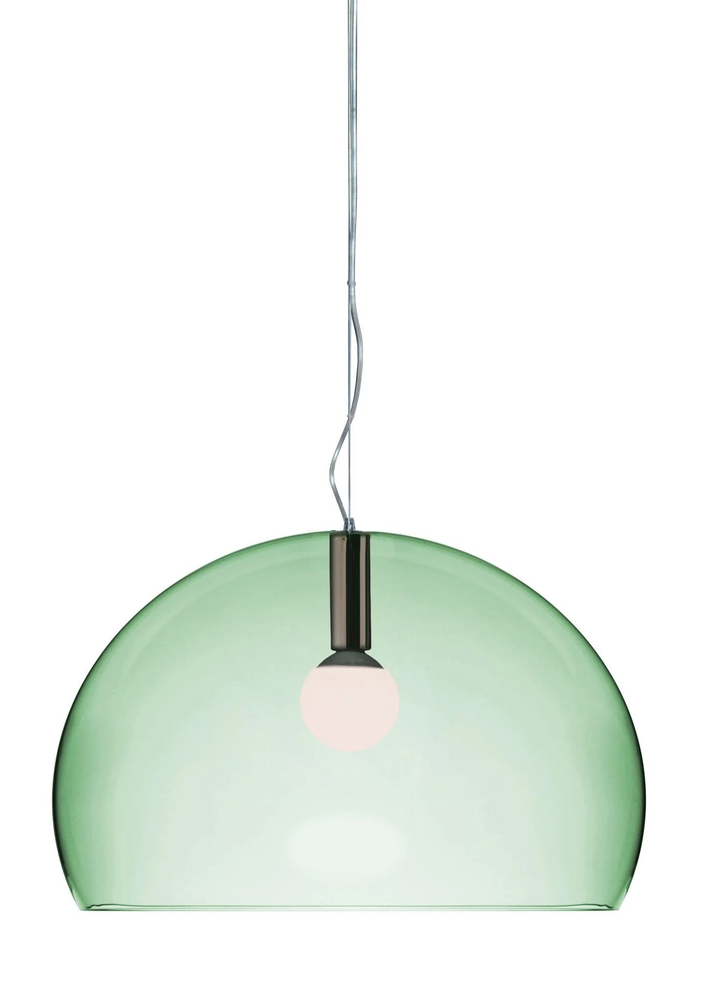 Lamp Kartell Kartell Large Fl Y Suspension Lamp