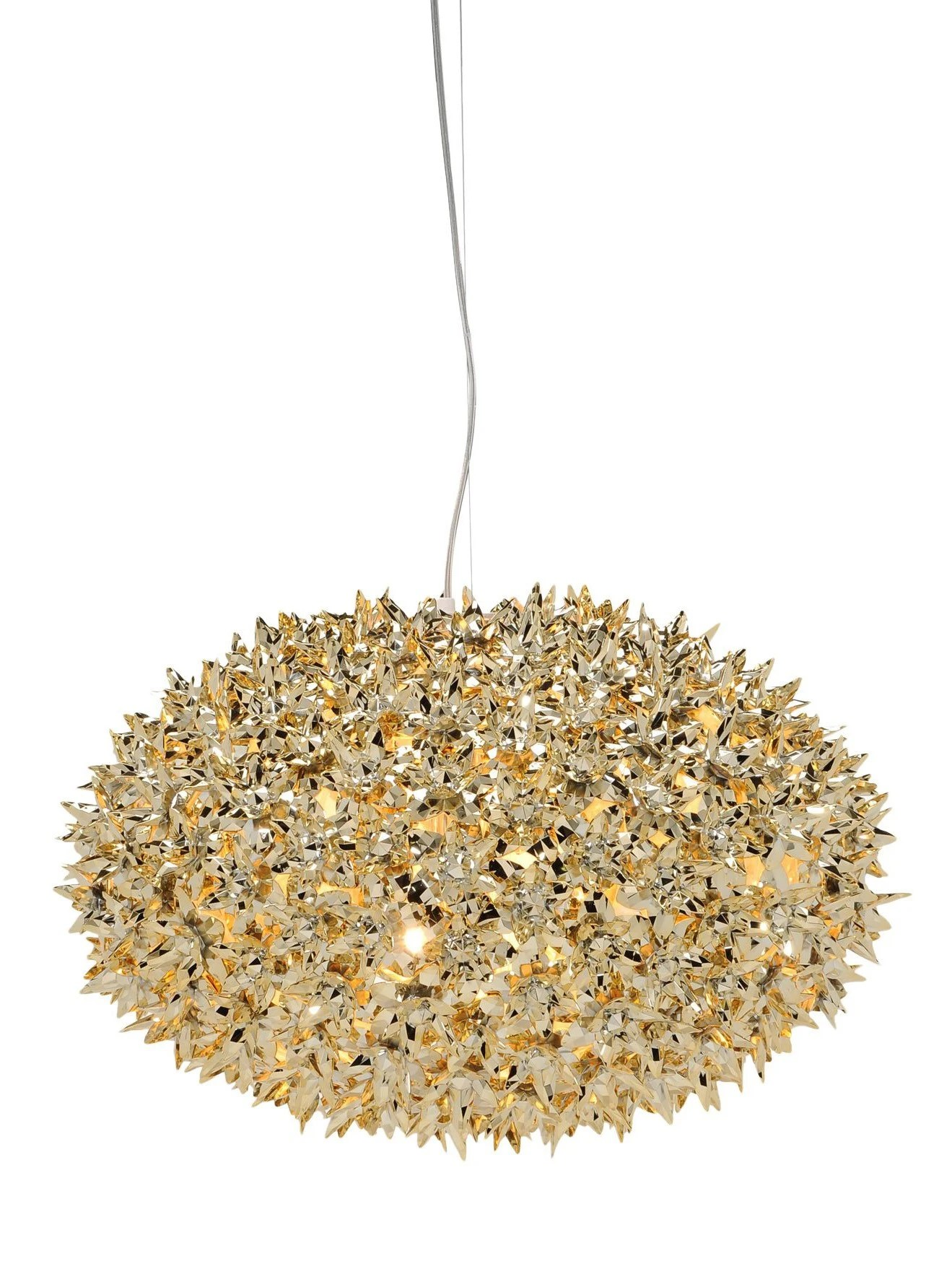 Lamp Kartell Kartell Bloom Pendant Lamp