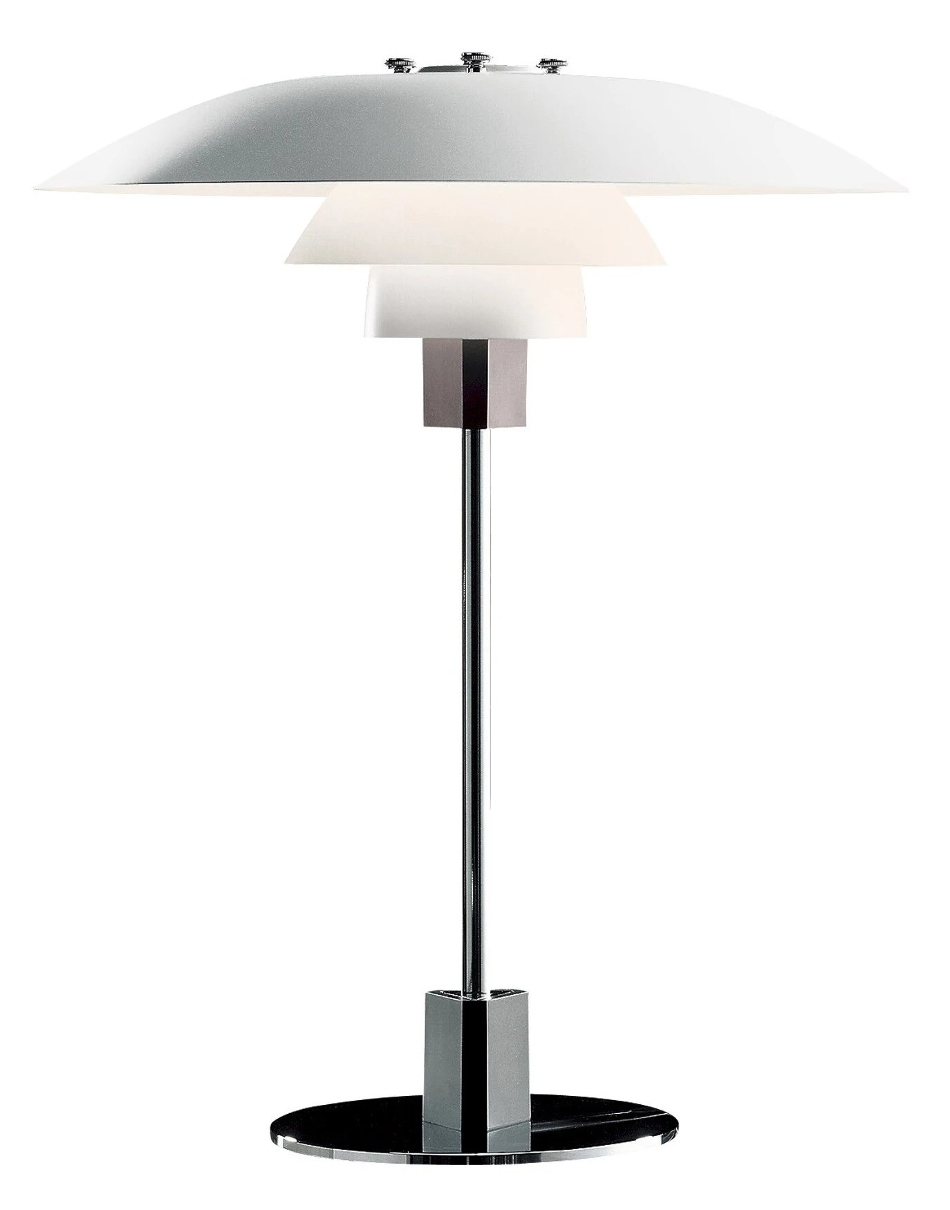 Louis Poulsen Ph 3 2 Louis Poulsen Ph 4 3 Table Lamp