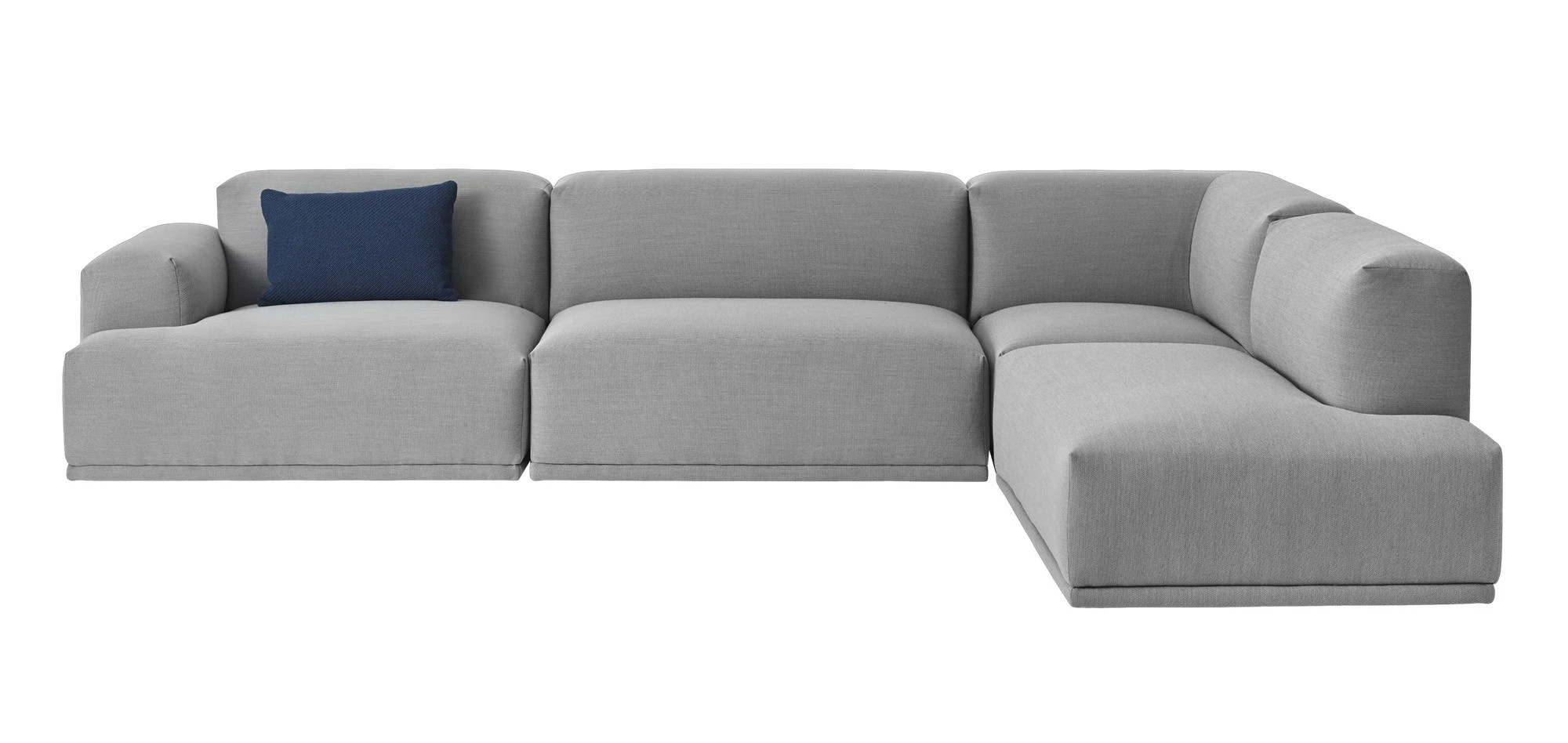 Modular Sofa Muuto Connect Modular Sofa Gr Shop Canada