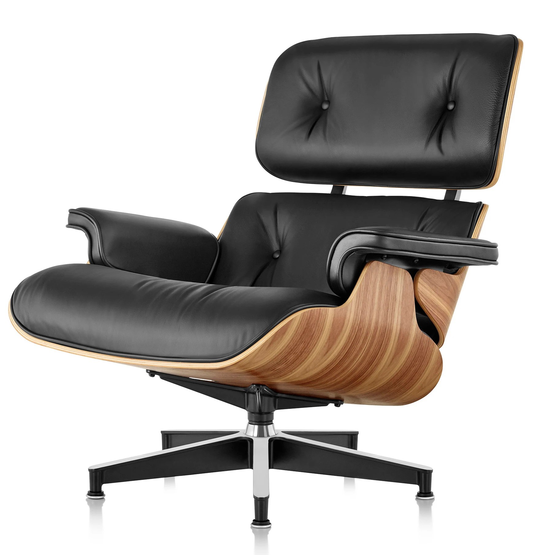 Eames Lounge Herman Miller Eames® Lounge Chair - Gr Shop Canada