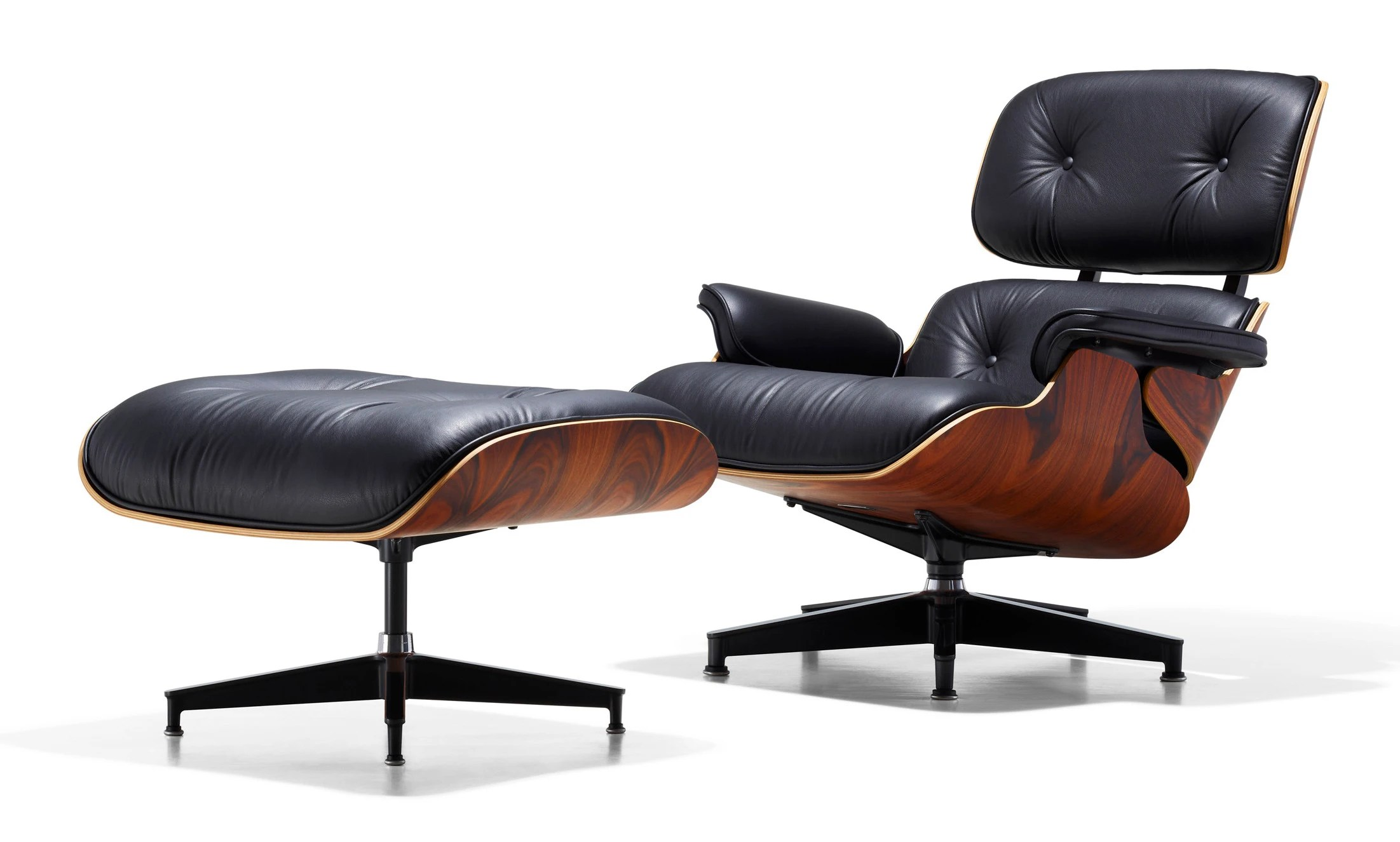Eames Lounge Herman Miller Eames® Lounge Chair And Ottoman - Gr Shop Canada