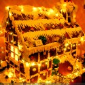thumbs gingerbread houses 006