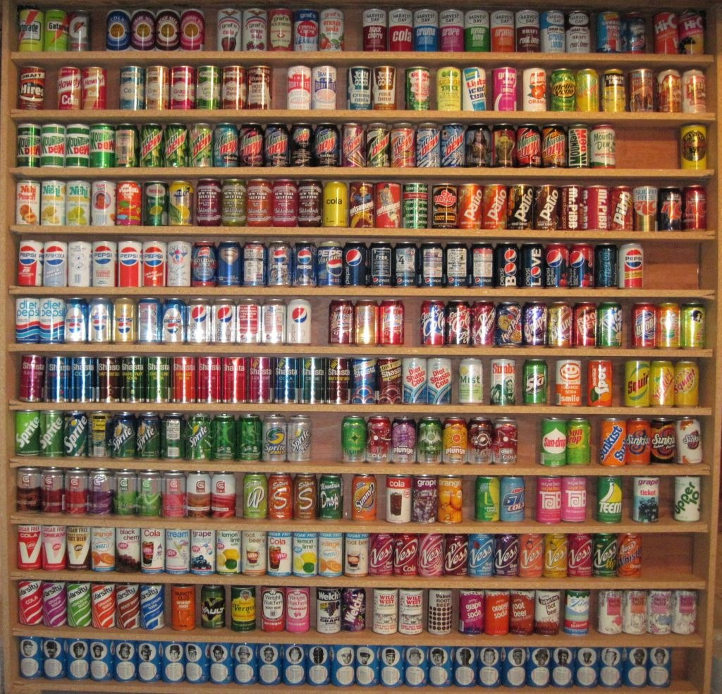 Philadelphia In The Fall Wallpaper Epic Soda Pop Can Collections