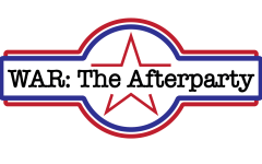 War: The Afterparty logo