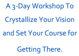 A 3 Day Workshop