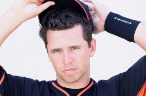 Buster Posey is dreamy...and a 2015 All Star starter.
