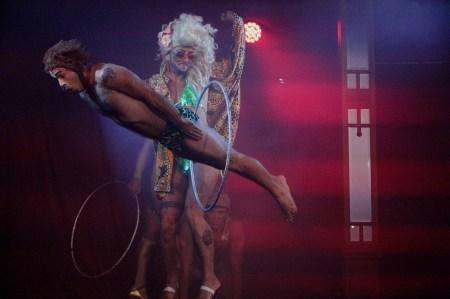 Revel Burlesque Review