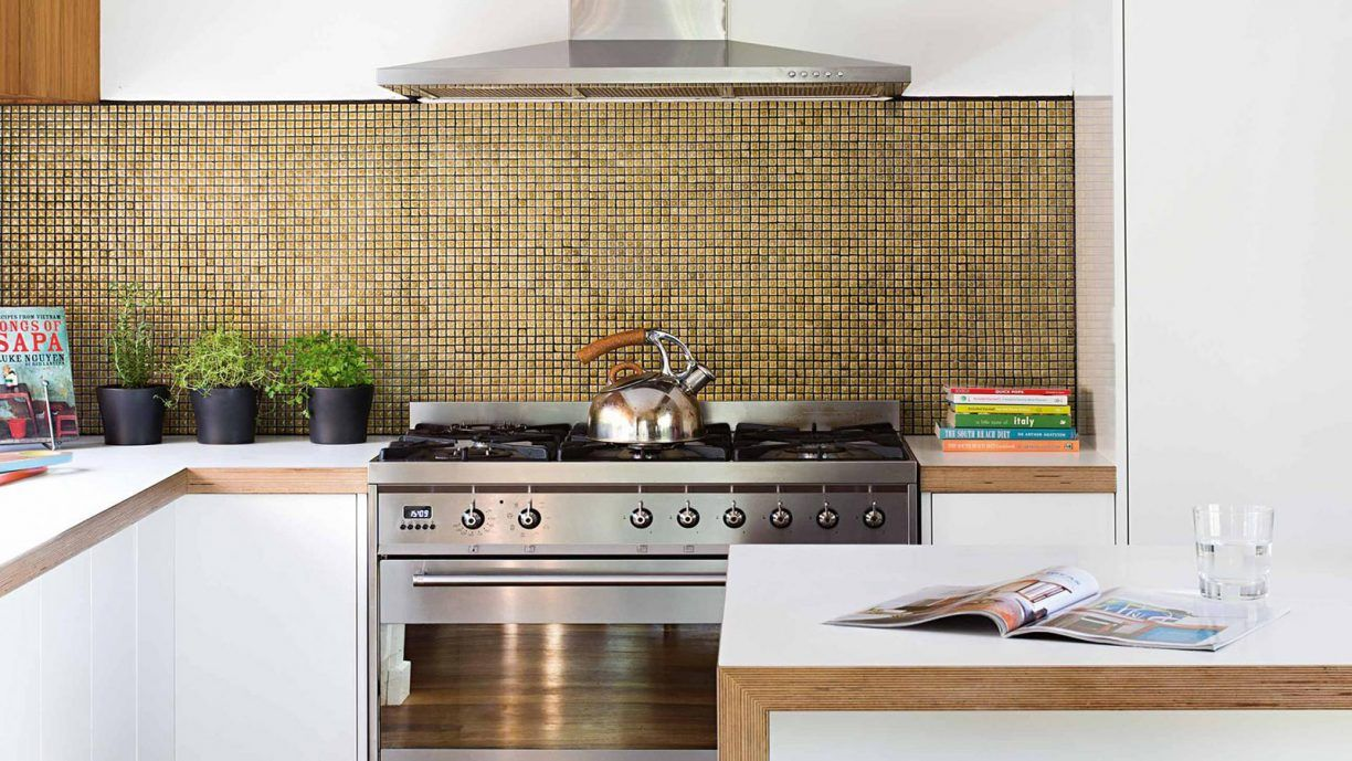 20 Best Kitchen Backsplash Ideas Kitchen Magazine