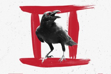 "Gucci Mane's ""The State vs. Radric Davis: The Caged Bird Sings"" artwork"