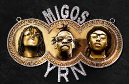 Migos' debut album cover