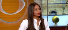 "Ciara on ""CBS This Morning"""