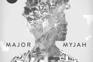 "Major Myjah's ""Trouble"" EP"