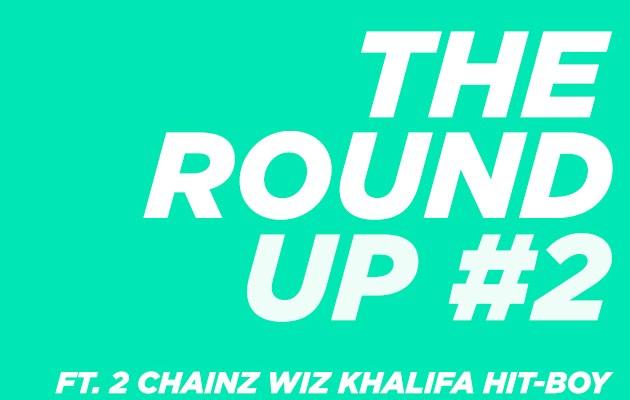 The Round Up #2