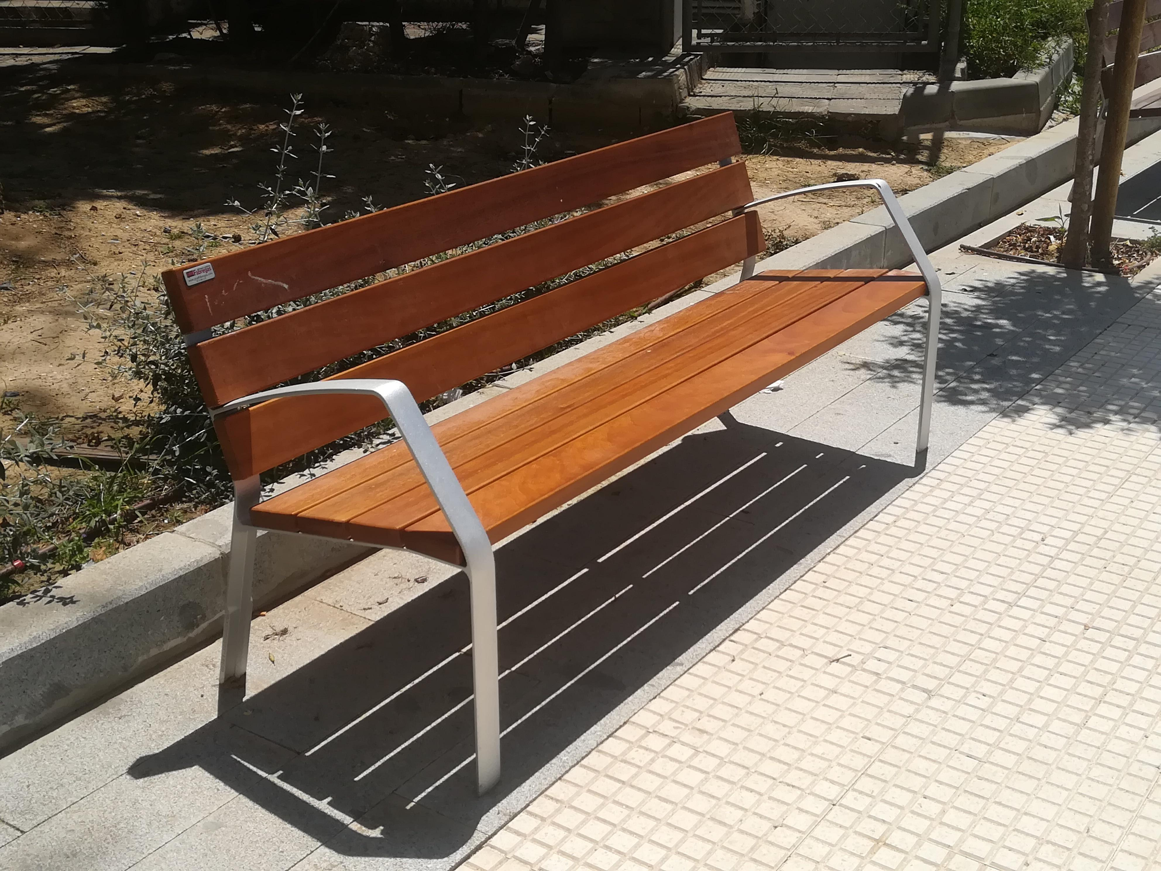 Fabregas Mobilier Urbain Manhole Covers And Urban Furniture In Huelva Spain 2018