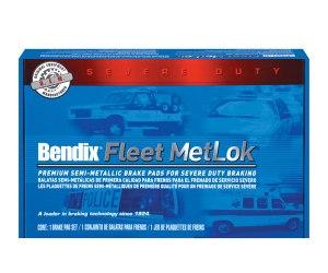 Balata Bendix FM Fleet Metlock