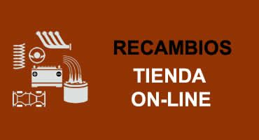 Recambios On-Line
