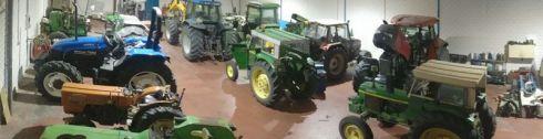 taller agricola
