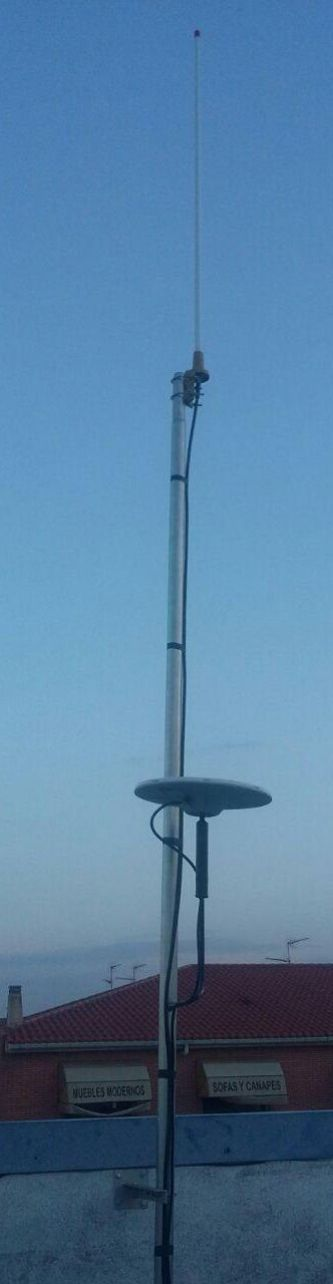 señal rtk trimble-3