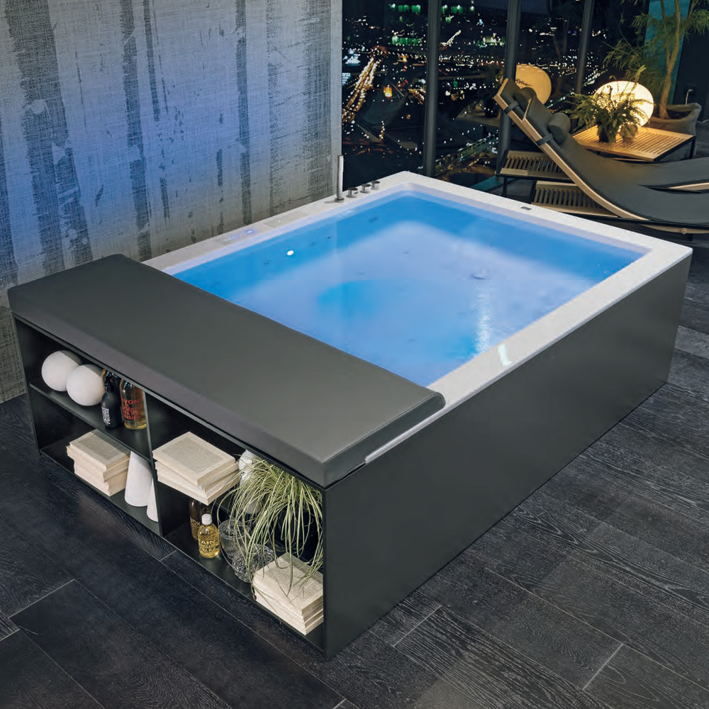 Outdoor Whirlpool Cheap Minerva