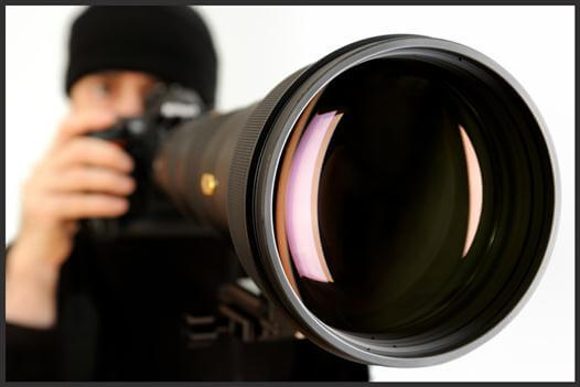 Domestic Investigation Services in Phoenix Gryphon Consulting Services - surveillance investigator