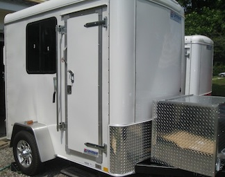 Gryphon Mobile Grooming Salons Trailers | Autos Post