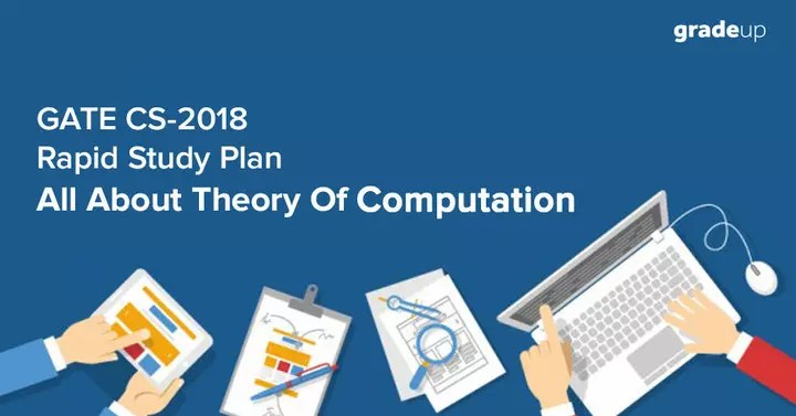 Theory of Computation Notes for GATE and Computer Science Engineering