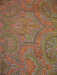 Paisley Shawl from our Stoddard