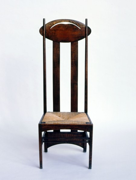 Rennie Mackintosh Furniture