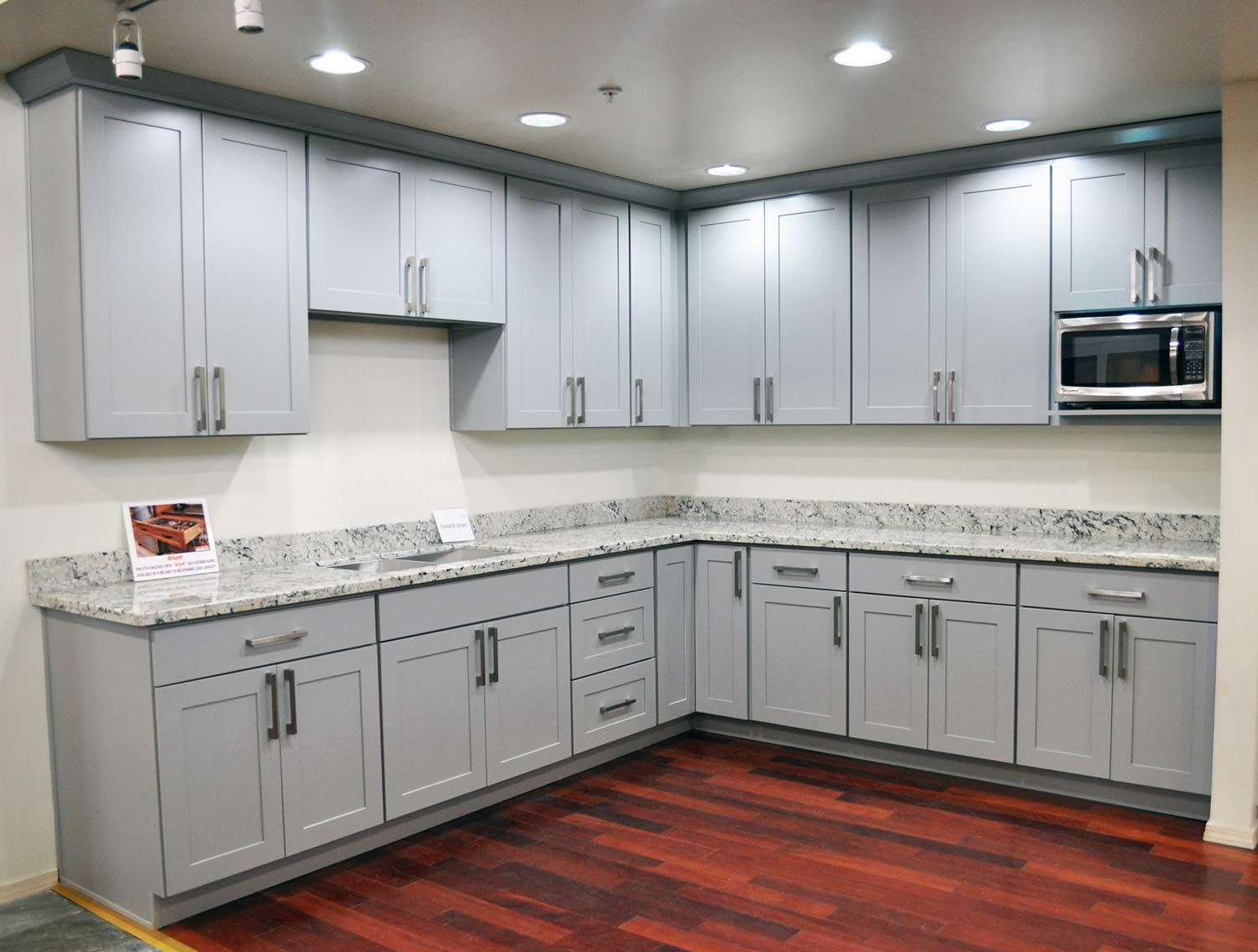 Kitchen Cabinets Solid Wood Construction Maple Gs Building Supply Inc